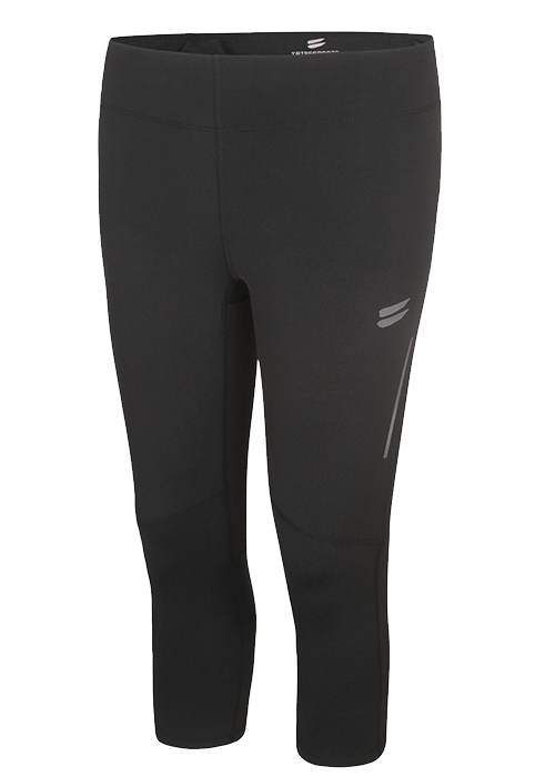 Tribesports Core Women's Running Capris Tights 2