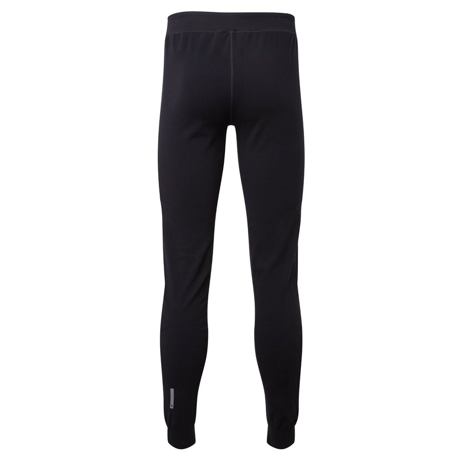 Urban Run Pant - Black