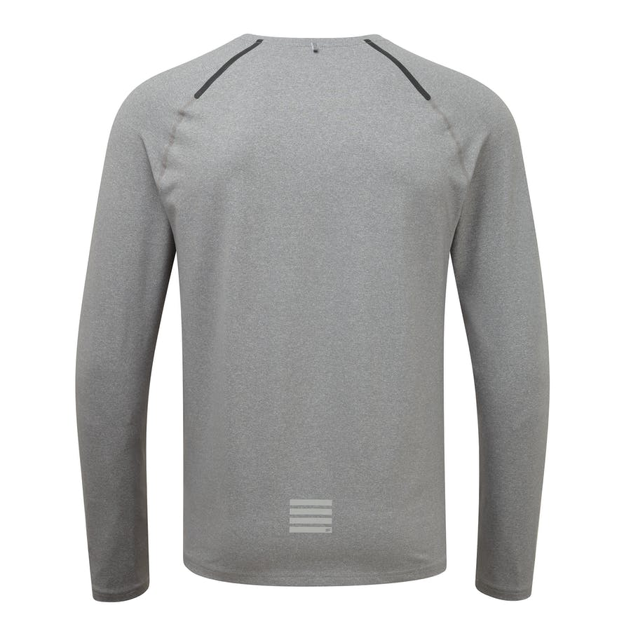 Mid-weight Long Sleeved Tee
