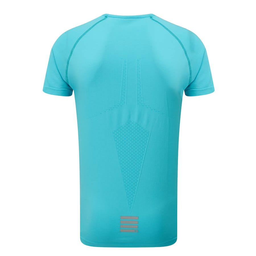 Engineered S/S T - Fresh Aqua