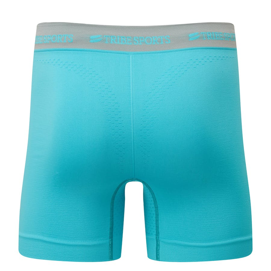 Performance Boxer - Fresh Aqua