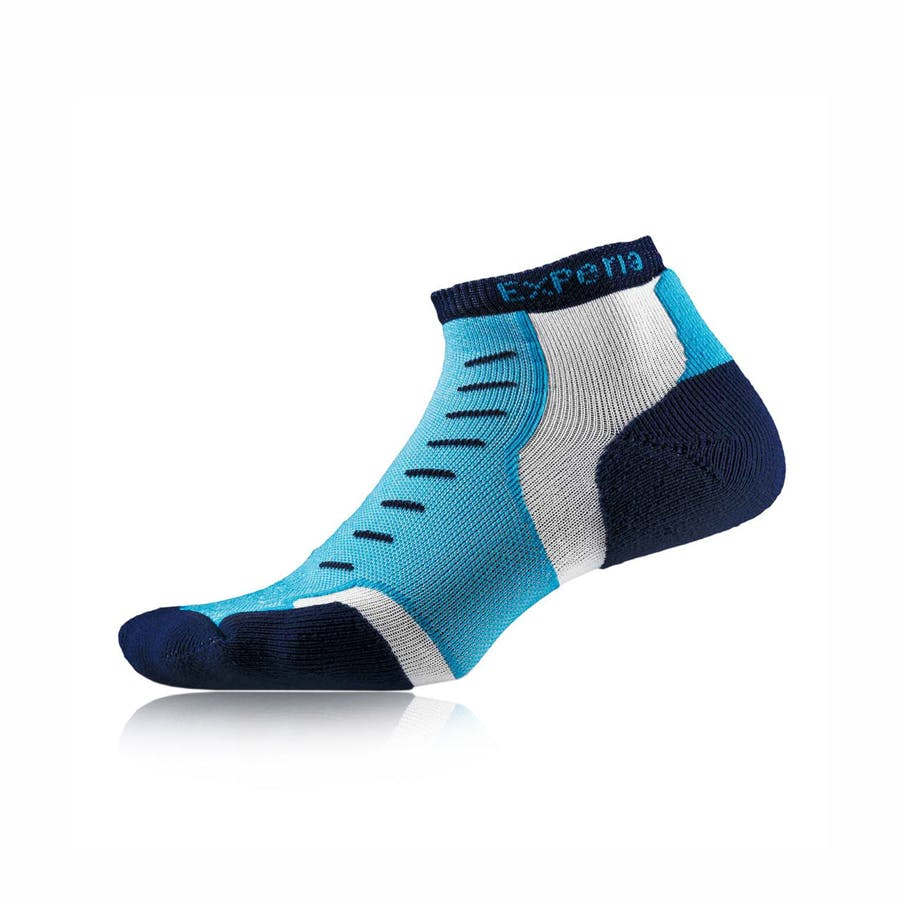 Thorlo Experia Running Socks - Navy