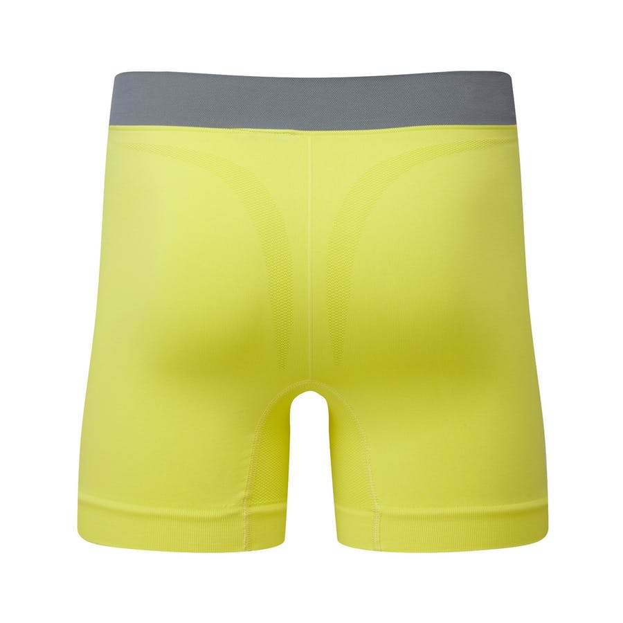 Performance Boxer - Sunny Yellow